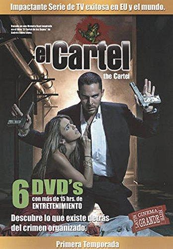 Amazon.com: Cartel [DVD] [2008] [Region 1] [US Import] [NTSC ...