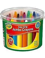 Crayola My First Crayola Jumbo Kleurpotloden 24 per pak