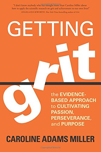 Getting Grit Evidence Based Cultivating Perseverance product image