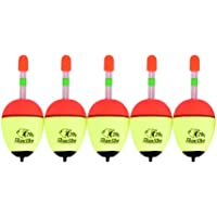 Fishing Float Bobber, Durable Strong Buoyancy Foam Fishing Floats Set for Fishing Tackle Accessory