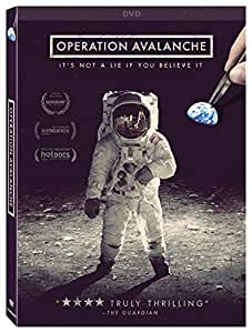 Operation Avalanche [DVD]