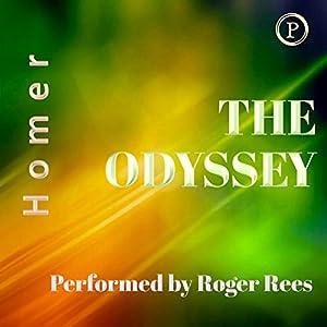 The Odyssey Audiobook