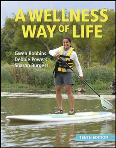 A Wellness Way of Life, 10th Edition