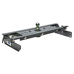 B&W Trailer Hitches 2016-2019 Chevrolet and GMC and 2500 and 3500 Trucks Gooseneck Hitch