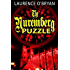 The Nuremberg Puzzle - The Most Controversial Thriller of 2016