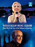 Entre elle et lui - Live at the Chateau de Versailles [Alemania] [Blu-ray]