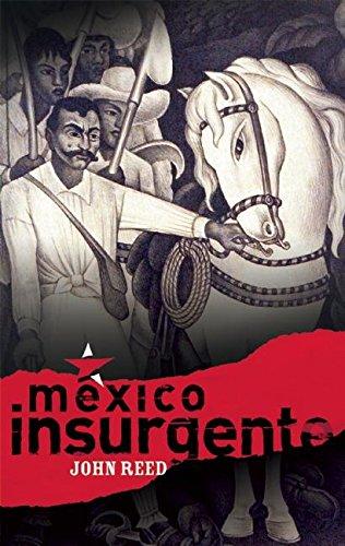 Download México Insurgente (Spanish Edition) PDF