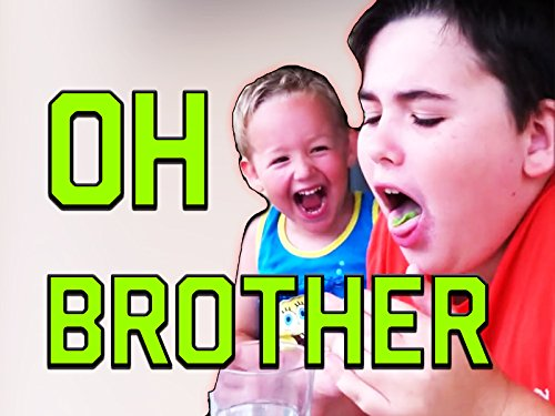 (Clip: Oh Brother!)