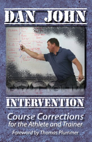 (Intervention: Course Corrections for the Athlete and Trainer)
