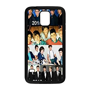 Classic Case One Direction pattern design For Samsung Galaxy S5 Phone Case