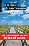 Les carnets du major Tomasson par Macquet