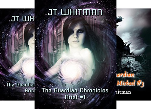 The Guardian Chronicles: Ariel (3 Book Series)