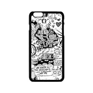 Custom All Time Low TPU Cases Protector Snap On Cover For iPhone 6, iPhone 6 Case, 4.7 inch