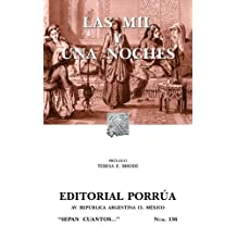 Las mil y una noches (Colección Sepan Cuantos: 136)