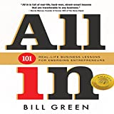 #7: All In: 101 Real Life Business Lessons for Emerging Entrepreneurs