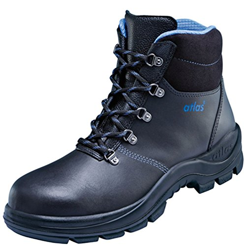 Atlas sicherh.-schuhe duo soft 725 hI gr. 37 w10