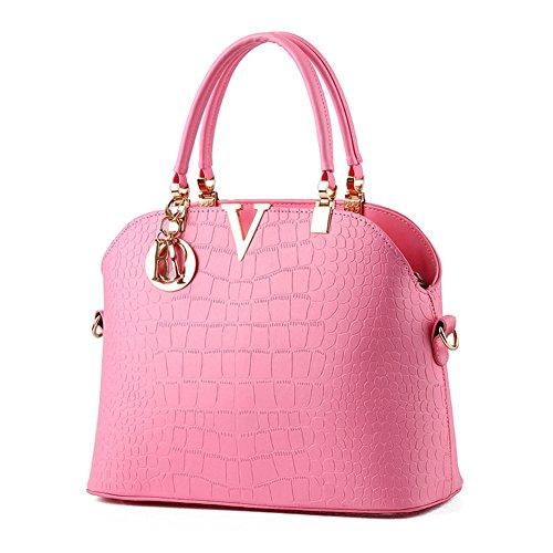 Mikty Women's Casual Office Fashion Shoulder bags Tote handbags - Miu Vintage Bag Miu