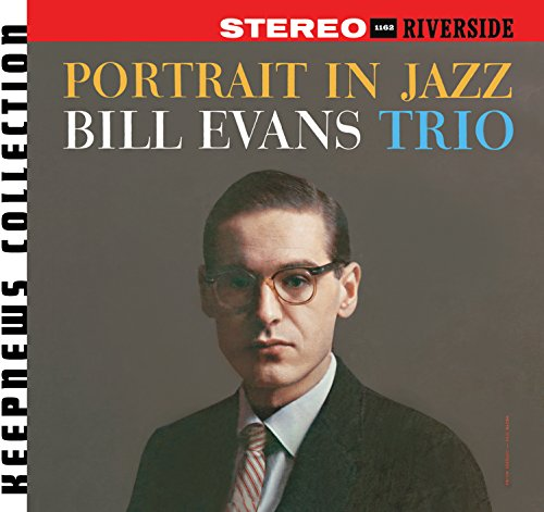 Portrait In Jazz [Keepnews Col...