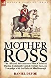 Mother Ross, Daniel Defoe, 0857067176