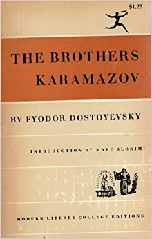 the brothers karamazov book review
