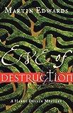 Eve of Destruction: A Harry Devlin Mystery [Paperback] [1998] (Author) Martin Edwards