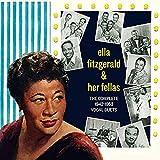 Image of Ella Fitzgerald & Her Fellas: Complete 1942-1953 Vocal Duets (24Bit Remaster)