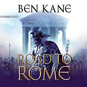 The Road to Rome Audiobook