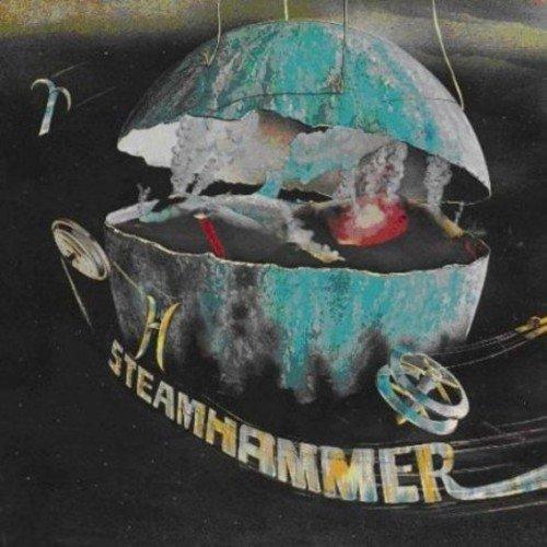 Steamhammer: Speech (Audio CD)