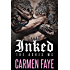 Inked: The Ashes MC