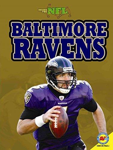 Baltimore Ravens (Inside the NFL) pdf epub