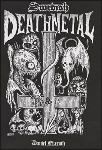 swedish death metal daniel ekeroth