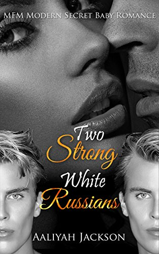 Two Strong White Russians Pregnancy ebook product image