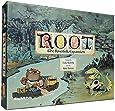 Leder Games Root: The Riverfolk Expansion