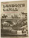 London's Canal 9780853313878