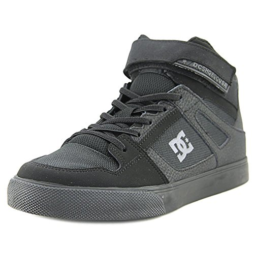 Images of DC Kids Youth Spartan High Ev Skate Shoes Sneaker