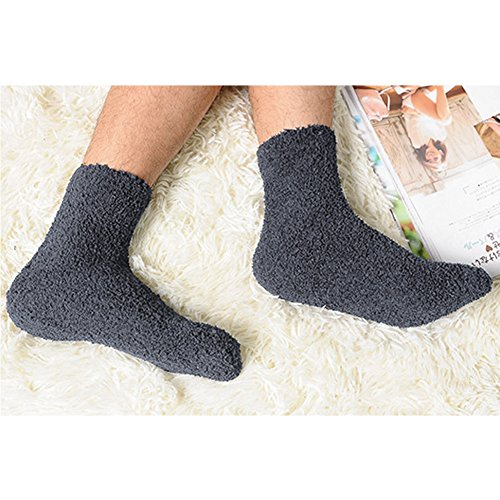 lays-cashmere-socks-men-women-keep-warm-socks-for-unisex-adult-sleep-bed-floor-home-use-deep-gray
