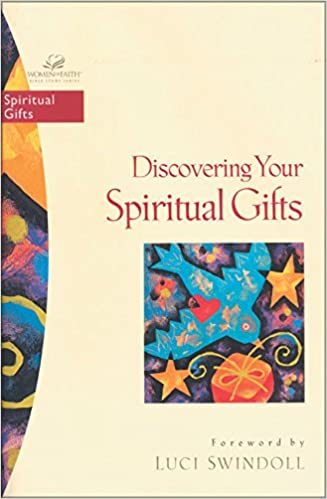Amazon discovering your spiritual gifts women of faith bivle amazon discovering your spiritual gifts women of faith bivle study series phyllis bennett reference negle Images