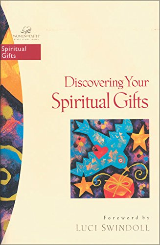 Discovering Spiritual Gifts Phyllis Bennett product image