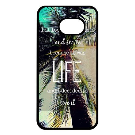 Designed Cuddly Inspirational Quotes Snap-on Protective Cover Case for Samsung Galaxy S7, Samsung S7 Hard Shell Casing Funny For Teens