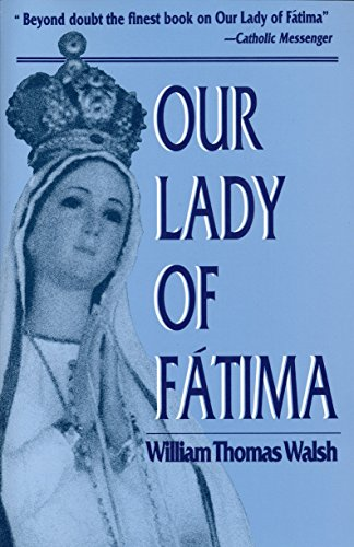 Our Lady Angels - Our Lady of Fatima