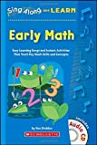 Early Math, Ken Sheldon, 0439802148
