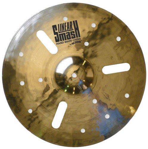 WUHAN WULSMASH16 Effect Cymbal