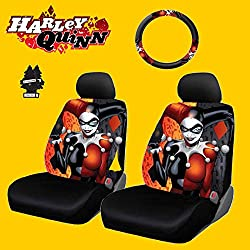 51pxkGUWleL._AC_UL250_SR250,250_ Harley Quinn Air Fresheners