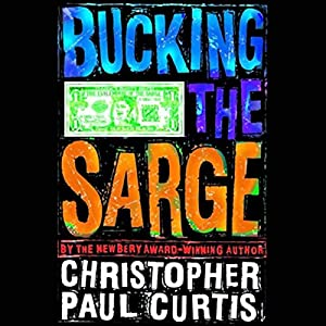 Bucking the Sarge Audiobook