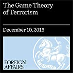 The Game Theory of Terrorism | Jacob Olidort