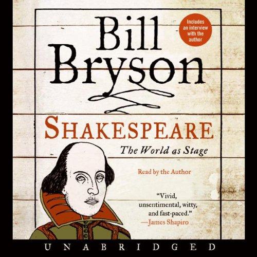 Bargain Audio Book - Shakespeare