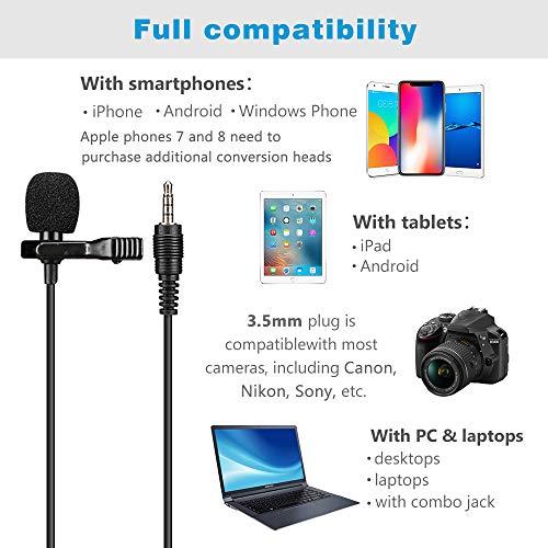 Buy lapel microphone