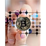 Bitcoin Log Book: Standard Trading Log Book; Journal & Diary for All CryptoCurrency Trading Decisions; Wide Ruled Book(Lined) White Paper, 135 pages