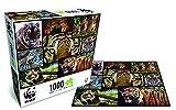 WWF Tigers 1000 Piece puzzle by Merchant Ambassador
