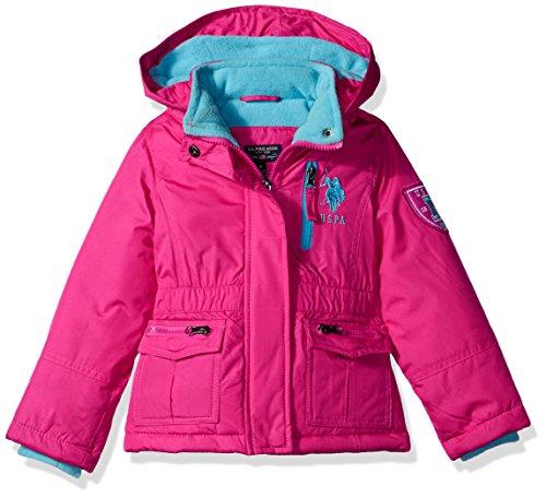 Little Girls Coat - 6